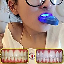 Teeth Whitening Kit - Blue