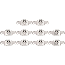 10 PCS Charging Port Connector for OPPO R9 / R9 Plus / R9s / R9s Plus