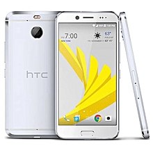 HTC 10 evo 4G Phablet 5.5 inch Android 7.0 Qualcomm Snapdragon 810 Octa Core 2.0GHz 3GB RAM 32GB ROM 16.0MP Rear Camera Fingerprint Sensor 3200mAh Built-in - SILVER