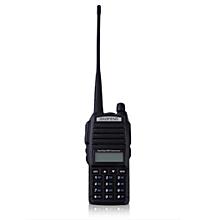 UV-82 Dual-Band FM Two-way Radio Transceiver Walkie Talkies US Adapter