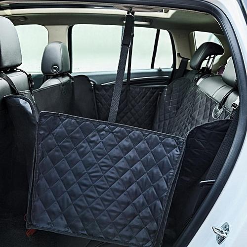 Buy Generic Car Pet Seat Cover Waterproof Nonslip Back Bench Seat