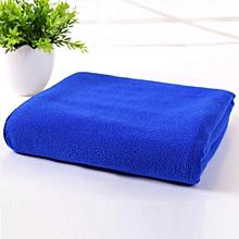 2019 bewelide 70x140cm Absorbent Microfiber Drying Bath Towel Washcloth Shower Multi