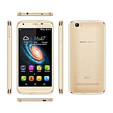 Heat8 4G 5.5 Inch 720*1280 HD Touch Screen Quad Core Smart Phone-gold