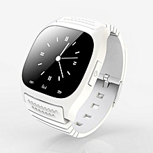 M26 Bluetooth R Watch SMS Anti Lost Smart Watch For Android