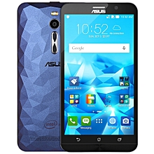 Refurbish ASUS ZenFone 2 ( ZE551ML ) 5.5 inch FHD Screen Android 5.0 4G Phablet Intel Z3560 64bit Quad Core 1.8GHz 4GB RAM 16GB ROM 13.0MP + 5.0MP Dual Cameras-BLUE