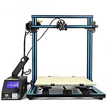 Creality 3D® CR-10S Customized 500*500*500 Printing Size DIY 3D Printer Kit  EU PLUG