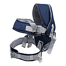 Best and comfortable Baby Carrier - Blue