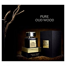 Pure Oud Wood Men EDP-100ml