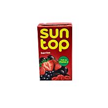 Berries Fruit Juice - 250ml