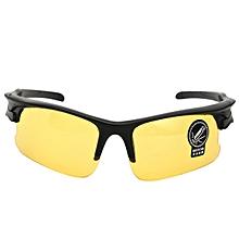 Night Sight Driving HD Glasses Night Vision Sunglasses Anti Glare