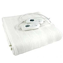 Stay Warm Superior Double Electric Blanket