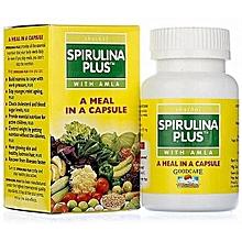 Spirulina Plus 60 capsules