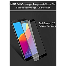 For HUAWEI Y5 2018 /Y5 Prime 2018 Full Cover Tempered Glass For Honor Play 7 Screen Protector HD Glass Film