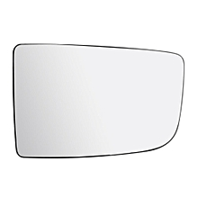 Wing Mirror Glass Slide On Left Right Side Upper For Mercedes Sprinter 06 On (right)
