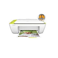 DeskJet 2130 All-in-One Printer - White