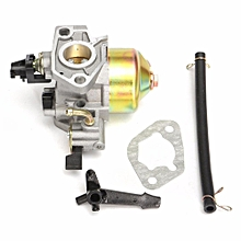 Replacement Carburetor Carb And Gasket Oil Plpe Kit For HONDA GX270 9HP Engine