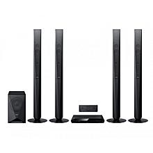 DAV-DZ950 1000W DVD Home Cinema System With Bluetooth®