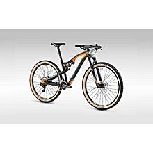 Lapierre 29er Soft Trail Bike - Black