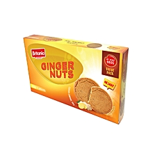 Gingernut Biscuits (Budget Pack) - 660g