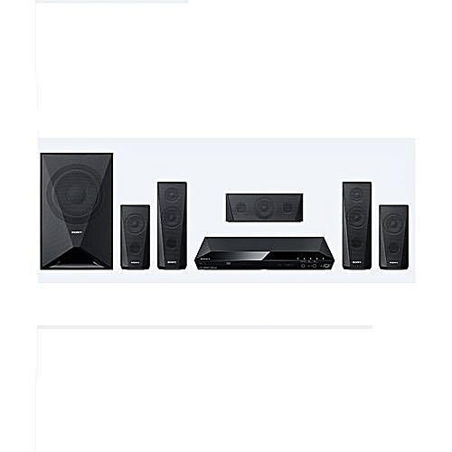 Buy Sony Dav Dz350 Home Theater System 1000w 51ch Dvd Black