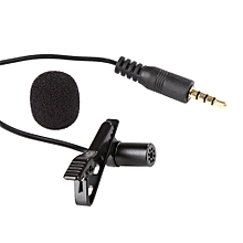 Clip-on Omnidirectional Microphone for Smartphones,Ipad and Ipod Touch