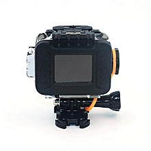 SOOCOO S80 Action Camera Waterproof mini Video Build-in WIFI sport DV sport camera Starlight Night Vision support external mic WWD