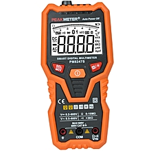 PEAKMETER PM8247S Auto Range Professional Digital Multimeter Voltmeter Ammeter