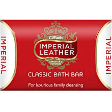 Classic - 175g - Bath Bar - 1 Piece
