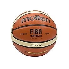 Basketball Composite Leather Fiba App. # 7: Bgg7x: