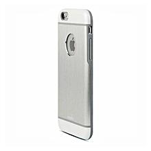 iGlaze Armour iPhone 6 Plus-Silver