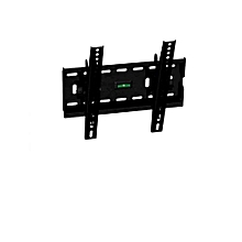 "Wall Mount Bracket. 15"" to 42"" Skill Tech Tilt  - Black"