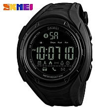 SKMEI 1316 Motion Meter Intelligent Electronic Meter Outdoor Man Call Application Reminder Bluetooth Photo Smart Watch BDZ