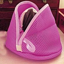 Women Bra Laundry Lingerie Washing Hosiery Saver Protect Mesh Small Bag