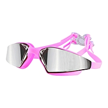 Swimming Goggles Adult Waterproof and Fog-proof Swimming Goggles