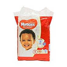 Dry Comfort Diaper,Size:5 (12-22Kg) - 16 Diapers