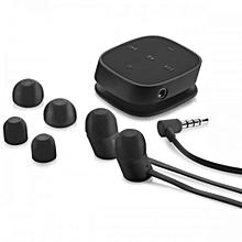 H5000 Bluetooth Headset, Black