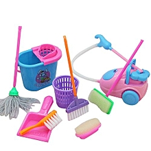 Toys Pretend Cleaning Tool Cleaning Tool