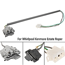 285671 Washing Machine Door Lid Switch Kit For Whirlpool Kenmore Roper Estate