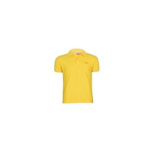bb13c496f Slazenger Plain Polo Shirt Junior – Yellow @ Best Price | Jumia Kenya