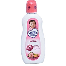 soft and smooth baby lotion - 200ml