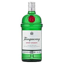 London Dry Gin - 1 Litre