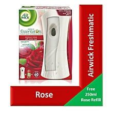 Freshmatic - Rose & Gadget - 250ml