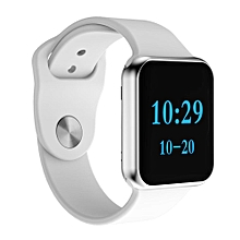 I3S Smart Bluetooth Watch 128MB+64MB HR Blood Pressure Monitor Pedometer Smart Watch Bracelet
