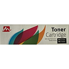 Toner CE310A/CF350A Black Cartridge Compatible For HP
