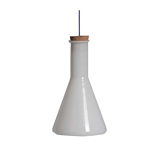 Sirocco Conical Flask Pendant Light