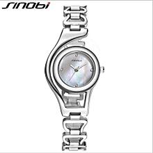 fashion bracelet watch women watches luxury diamond womens watches full steel wrist watches clock montre femme relogio