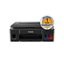 PIXMA G3400 Printer - Black