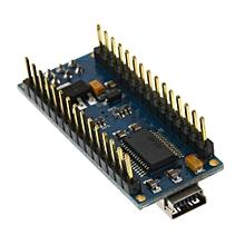 Mini USB Nano V3.0 ATmega328 5V Micro-controller Board Voltage Regulator For Arduino