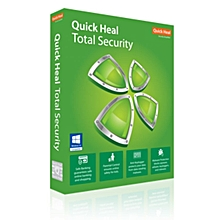 Total Security - 3 Users