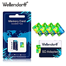 Authentic Colorful Memory Card Micro SD Card 8GB 16GB 32GB 64GB 128GB 4GB TF Card tarjeta de memoria memory stick